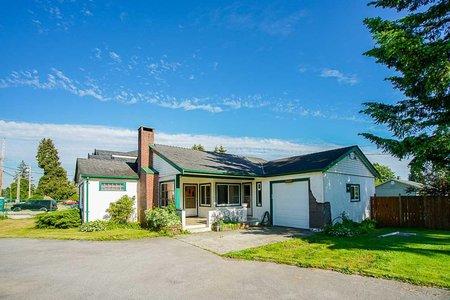 R2459329 - 17210 58 AVENUE, Cloverdale BC, Surrey, BC - House/Single Family