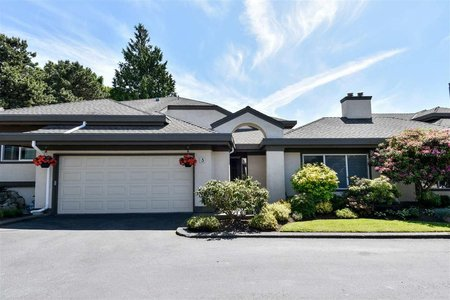 R2459363 - 3 12957 17 AVENUE, Crescent Bch Ocean Pk., Surrey, BC - Townhouse