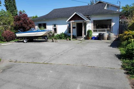 R2459366 - 5070 WESTMINSTER AVENUE, Hawthorne, Delta, BC - House/Single Family