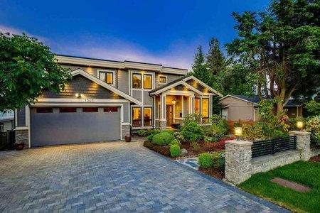 R2459414 - 1340 KENT STREET, White Rock, White Rock, BC - House/Single Family