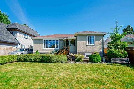 R2459499 - 17469 58A AVENUE, Cloverdale BC, Surrey, BC - House/Single Family