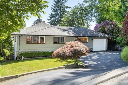 R2459513 - 1115 KILMER ROAD, Lynn Valley, North Vancouver, BC - House/Single Family