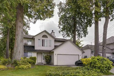 R2459539 - 11023 154 STREET, Fraser Heights, Surrey, BC - House/Single Family