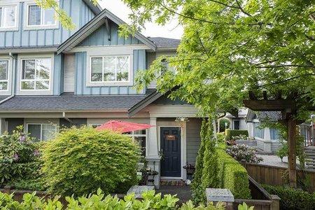 R2459588 - 11 11393 STEVESTON HIGHWAY, Ironwood, Richmond, BC - Townhouse