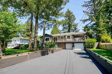 R2459667 - 4144 204B STREET, Brookswood Langley, Langley, BC - House/Single Family