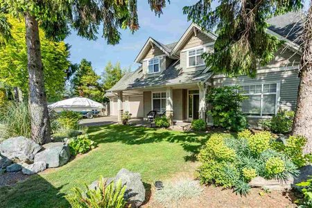 R2459722 - 5639 DOVE PLACE, Hawthorne, Delta, BC - House/Single Family