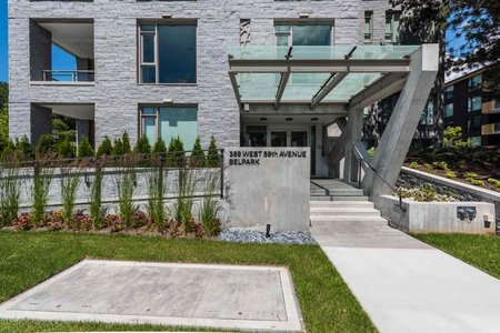 R2459858 - 408 389 W 59TH AVENUE, South Cambie, Vancouver, BC - Apartment Unit