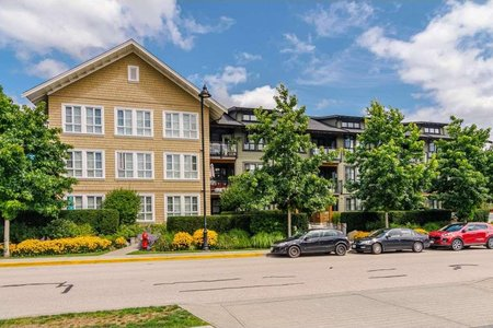 R2459874 - 307 23285 BILLY BROWN ROAD, Fort Langley, Langley, BC - Apartment Unit