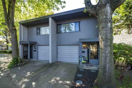 R2459929 - 4965 RIVER REACH, Ladner Elementary, Delta, BC - Townhouse