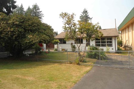 R2459977 - 9119 KING STREET, Fort Langley, Langley, BC - House/Single Family