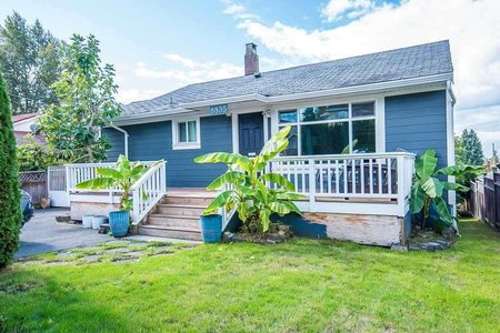 R2459993 - 8835 112 STREET, Annieville, Delta, BC - House/Single Family