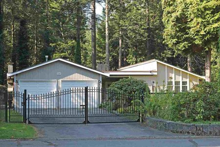 R2460023 - 14367 GREENCREST DRIVE, Elgin Chantrell, Surrey, BC - House/Single Family