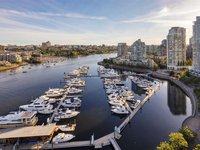 Photo of 2206 1033 MARINASIDE CRESCENT, Vancouver