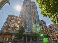 Photo of 408 212 DAVIE STREET, Vancouver