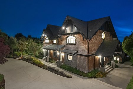 R2460244 - 1188 OTTABURN ROAD, British Properties, West Vancouver, BC - House/Single Family