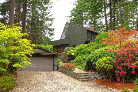 R2460306 - 5711 BLUEBELL DRIVE, Eagle Harbour, West Vancouver, BC - House/Single Family
