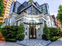 Photo of 1110 HORNBY STREET, Vancouver