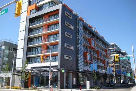 R2460353 - 608 123 W 1ST AVENUE, False Creek, Vancouver, BC - Apartment Unit