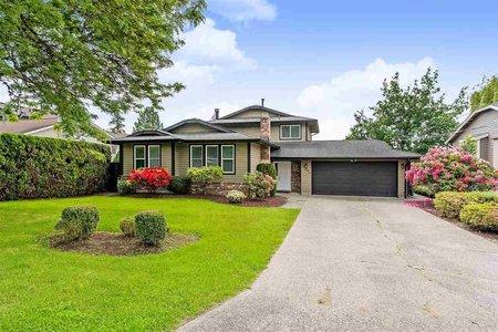 R2460417 - 18046 61A AVENUE, Cloverdale BC, Surrey, BC - House/Single Family