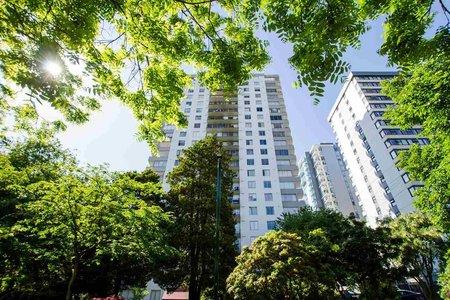 R2460506 - 1906 1251 CARDERO STREET, West End VW, Vancouver, BC - Apartment Unit