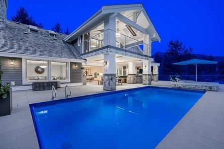 R2460539 - 4667 WOODRIDGE PLACE, Cypress Park Estates, West Vancouver, BC - House/Single Family