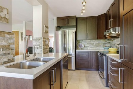 R2460550 - 309 2101 MCMULLEN AVENUE, Quilchena, Vancouver, BC - Apartment Unit