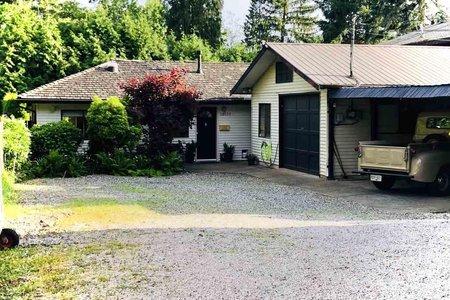 R2460668 - 18030 60 AVENUE, Cloverdale BC, Surrey, BC - House/Single Family