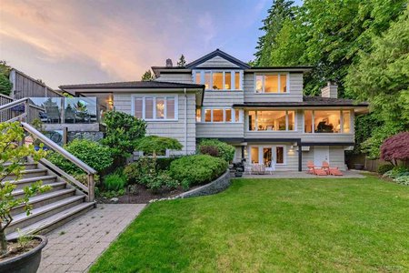 R2460724 - 1340 PALMERSTON AVENUE, Ambleside, West Vancouver, BC - House/Single Family