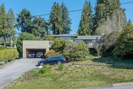 R2460735 - 1255 MATHERS AVENUE, Ambleside, West Vancouver, BC - House/Single Family