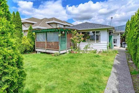 R2460793 - 348 E 15TH STREET, Central Lonsdale, North Vancouver, BC - House/Single Family