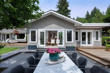 R2460813 - 5680 DAFFODIL DRIVE, Eagle Harbour, West Vancouver, BC - House/Single Family