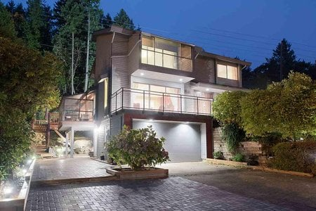R2460908 - 4625 PORT VIEW PLACE, Cypress Park Estates, West Vancouver, BC - House/Single Family
