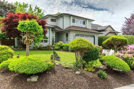 R2460942 - 18338 CLAYTONWOOD CRESCENT, Cloverdale BC, Surrey, BC - House/Single Family
