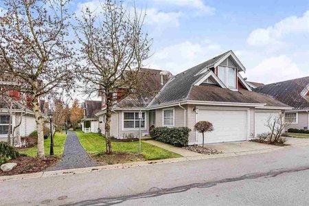 R2460977 - 34 16995 64 AVENUE, Cloverdale BC, Surrey, BC - Townhouse