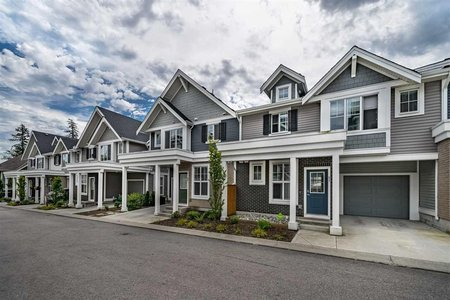 R2461019 - 51 7169 208A STREET, Willoughby Heights, Langley, BC - Townhouse