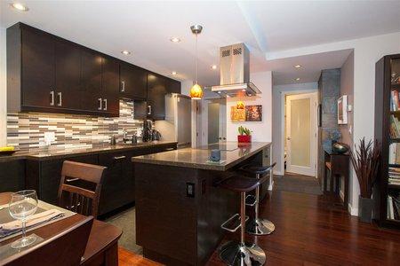R2461020 - 1227 235 KEITH ROAD, Cedardale, West Vancouver, BC - Apartment Unit