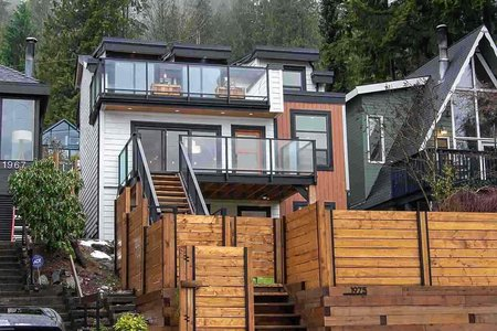 R2461062 - 1975 DEEP COVE ROAD, Deep Cove, North Vancouver, BC - House/Single Family