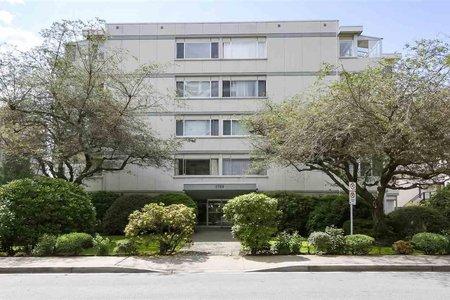 R2461253 - 102 1750 ESQUIMALT AVENUE, Ambleside, West Vancouver, BC - Apartment Unit