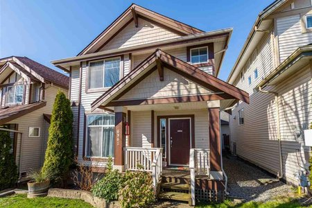 R2461317 - 6961 201A STREET, Willoughby Heights, Langley, BC - House/Single Family