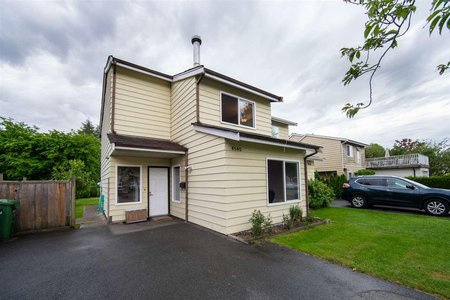 R2461348 - 4540 CABOT DRIVE, Quilchena RI, Richmond, BC - House/Single Family