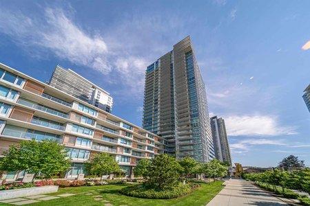 R2461459 - 1203 8131 NUNAVUT LANE, Marpole, Vancouver, BC - Apartment Unit
