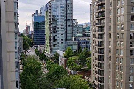 R2461472 - 1103 1010 RICHARDS STREET, Yaletown, Vancouver, BC - Apartment Unit