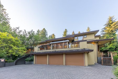 R2461480 - 935 HIGHLAND DRIVE, British Properties, West Vancouver, BC - House/Single Family