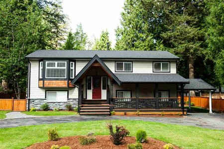 R2461489 - 3867 201A STREET, Brookswood Langley, Langley, BC - House/Single Family
