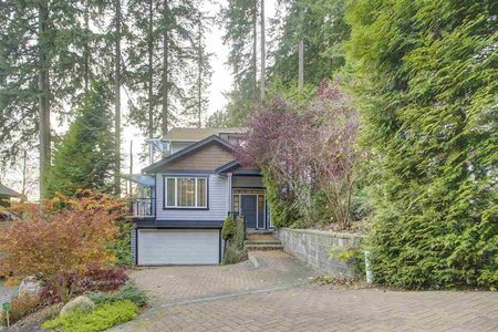 R2461535 - 1277 MCNAIR STREET, Lynn Valley, North Vancouver, BC - House/Single Family
