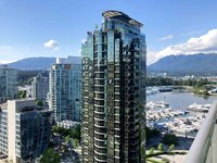 Photo of 2302 1328 W PENDER STREET, Vancouver