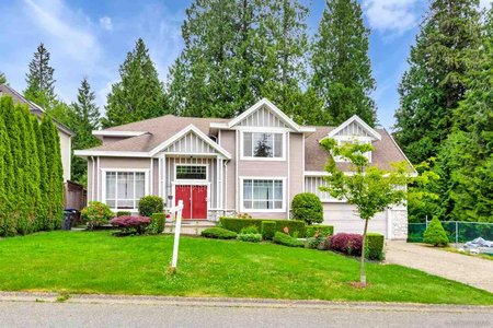 R2461731 - 15887 102B AVENUE, Guildford, Surrey, BC - House/Single Family