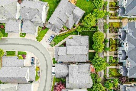 R2461744 - 19 7067 189 STREET, Clayton, Surrey, BC - House/Single Family