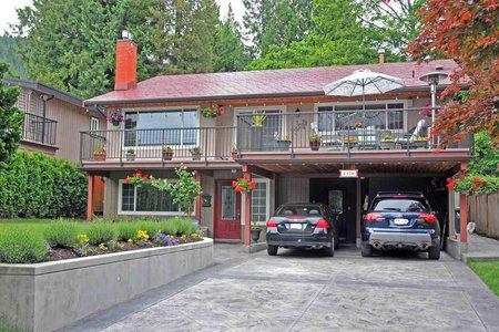 R2461866 - 1370 CHAMBERLAIN DRIVE, Lynn Valley, North Vancouver, BC - House/Single Family