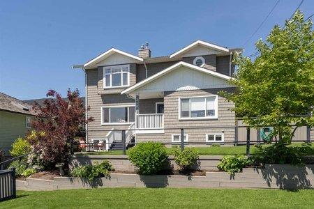 R2461940 - 2107 JEFFERSON AVENUE, Dundarave, West Vancouver, BC - House/Single Family